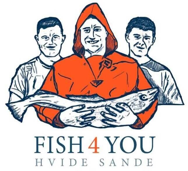 Køb frisk fisk online